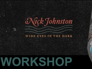 Nick Johnston Clinic