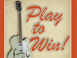 Gretsch - Play To Win