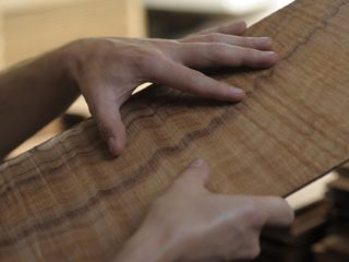 Meet The Builder: Martin Seeliger von Lakewood Guitars